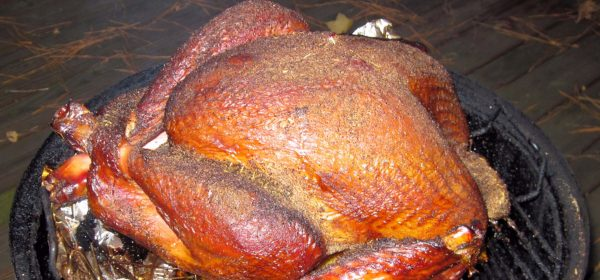 Smoked turkey recipe you Will Love