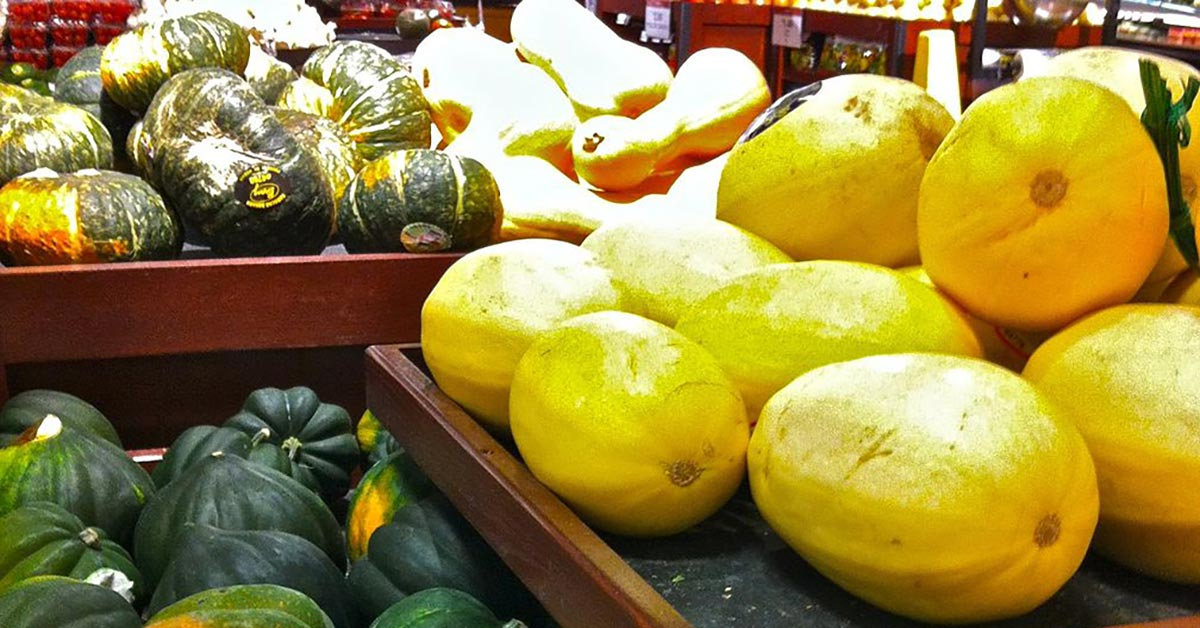 Choosing A Spaghetti Squash Crock Pot Recipe