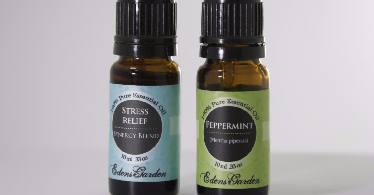 Using Peppermint Oil For Headaches