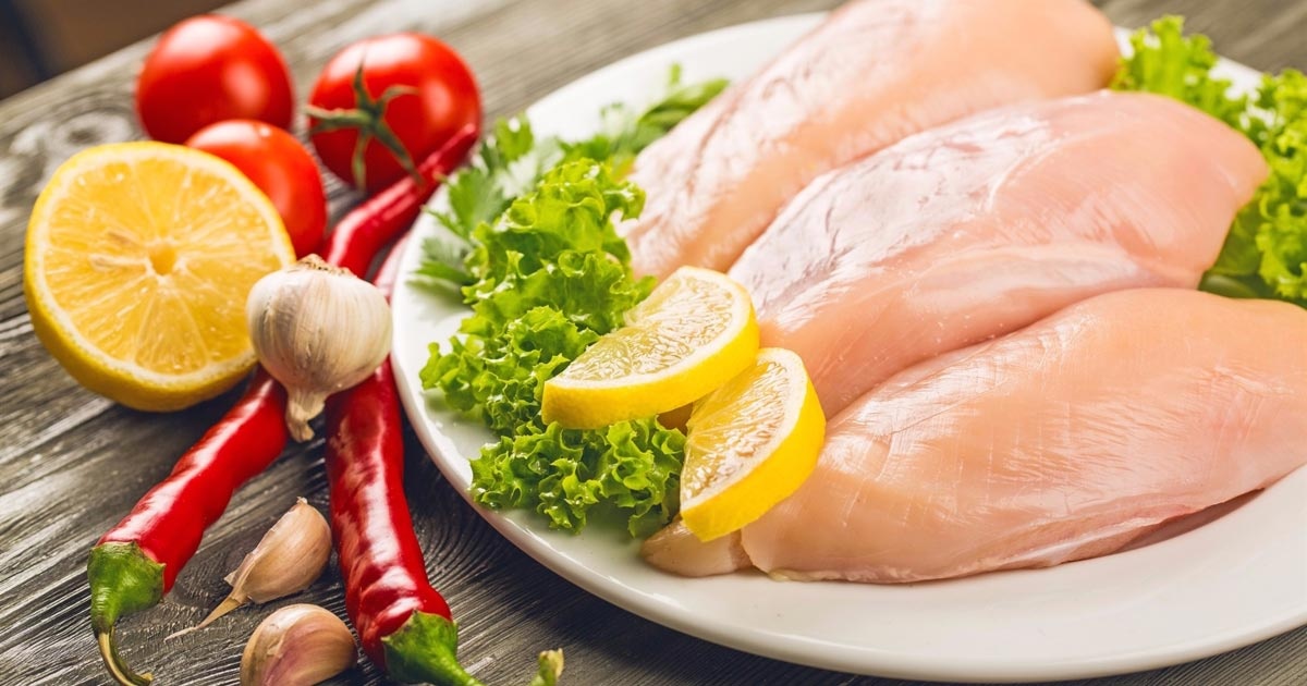 Learn How to Cook Chicken Several Different Ways