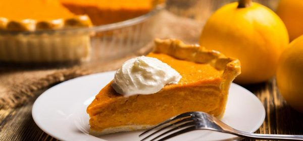 More Than Just Pie: Great Pumpkin Recipes To Try Next Thanksgiving