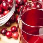 Is Cranberry Juice Acidic Or Is It Alkaline?