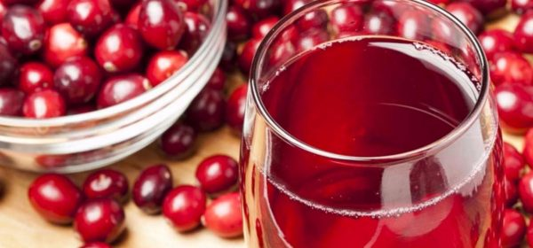 Is Cranberry Juice Alkaline Or Acidic?